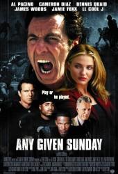 Каждое воскресенье (Any Given Sunday)