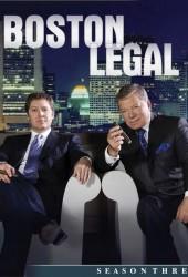 Юристы Бостона (Boston Legal)