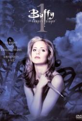 Баффи - истребительница вампиров (Buffy the Vampire Slayer)