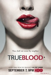 Настоящая кровь (True Blood)