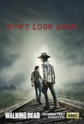 Ходячие мертвецы (The Walking Dead)