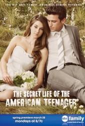 Втайне от родителей (The Secret Life of the American Teenager)