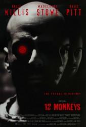 12 обезьян (Twelve Monkeys)