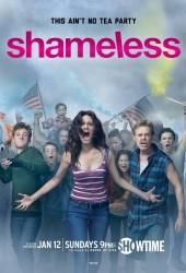 Бесстыдники / Бесстыжие (Shameless) (2011)