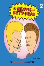 Бивис и Батт-хед (Beavis and Butt-head)