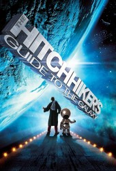 Автостопом по галактике (The Hitchhiker's Guide to the Galaxy)
