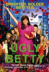 Дурнушка (Ugly Betty)