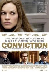 Убеждение / Приговор (Conviction)
