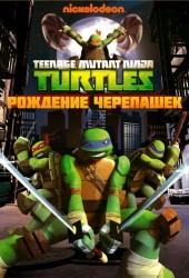 Черепашки-ниндзя (Teenage Mutant Ninja Turtles)