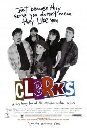 Клерки (Clerks)
