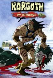 Коргот Варвар (Korgoth of Barbaria)