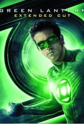 Зелёный Фонарь (Green Lantern)