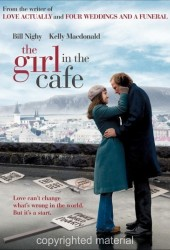 Девушка из кафе (The Girl in the Cafe)