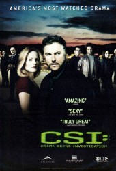 C.S.I. Место преступления (CSI: Crime Scene Investigation)