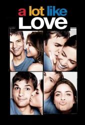 Больше, чем любовь (A lot Like Love)