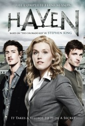 Тайны Хейвена (Haven)