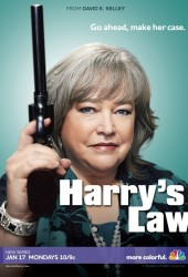 Закон Хэрри (Harry's Law)