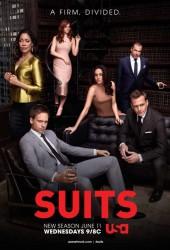 Костюмы в законе / Форс-мажоры (Suits)