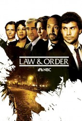 Закон и порядок (Law & Order)