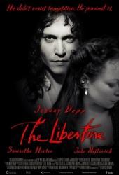 Распутник (The Libertine)