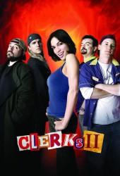 Клерки 2 (Clerks II)