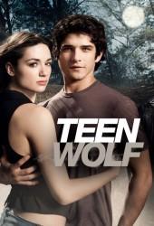 Волчонок / Оборотень (Teen Wolf)