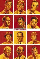 12 разгневанных мужчин (12 Angry Men) (1957)