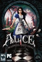 Alice: Madness Returns (Алиса: Безумие Возвращается)