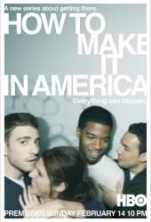 Как добиться успеха в Америке / Как преуспеть в Америке (How To Make It In America)