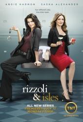 Риццоли и Айлс (Rizzoli & Isles)