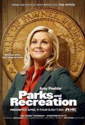 Парки и зоны отдыха (Parks and Recreation)
