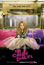Дневники Кэрри (The Carrie Diaries)