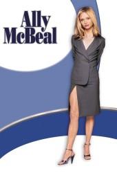 Элли Макбил (Ally McBeal)