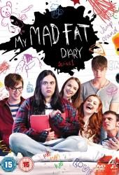 Мой безумный дневник (My Mad Fat Diary)