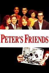Друзья Питера (Peter's Friends)