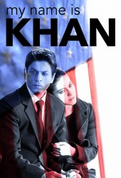 Меня зовут Кхан (My name is Khan)