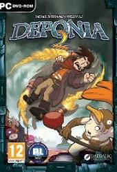 Chaos on Deponia (Депония 2: Взрывное приключение)