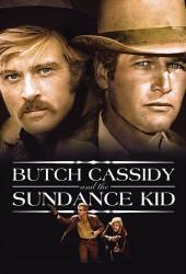 Буч Кэссиди и Сандэнс Кид (Butch Cassidy and the Sundance Kid)