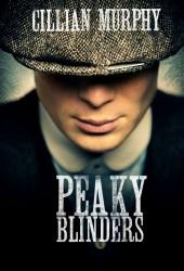 Заточенные кепки / Острые козырьки (Peaky Blinders)