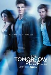 Люди будущего (The Tomorrow People)