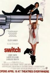Подмена / Кара небесная (Switch) (1991)