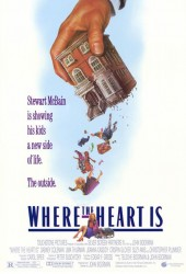 Дом там, где сердце (Where the Heart Is)