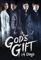 14 дней в подарок от Бога / Дар небес: 14 дней (God's Gift: 14 Days)
