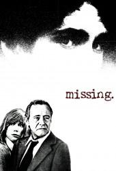 Пропавший без вести (Missing) (1982)