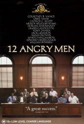 12 разгневанных мужчин (12 Angry Men) (1997)