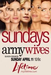 Армейские жены (Army Wives)