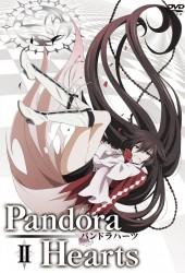 Сердца Пандоры (Pandora Hearts)