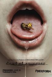 Лето мертвых (Dead of Summer)