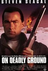 В смертельной опасности (On Deadly Ground)