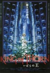 Повелители терний (Ibara no Ou -King of Thorn-)